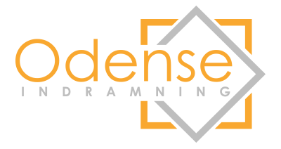 Odense indramnings logo